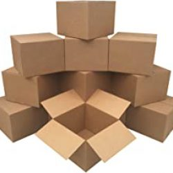 Packaging Accesories Boxes