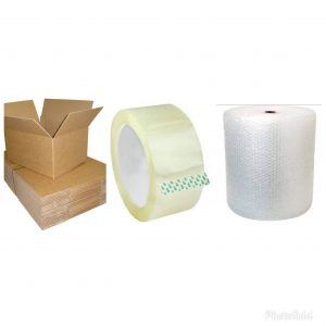 Moving house bundle (Collection only)